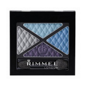 Rimmel London Glam Eyes Quad Eye Shadow