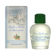 Frais Monde Mallow And Hawthorn Berries Perfumed Oil
