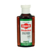 Alpecin Medicinal Forte Intensive Scalp And Hair Tonic