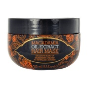 Xpel Macadamia Oil Extract Hair Mask