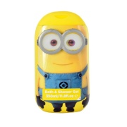Minions Bath & Shower Gel