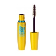Maybelline Mascara Colossal Volum Waterproof Black