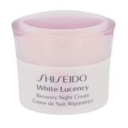Shiseido White Lucency Recovery Night Cream