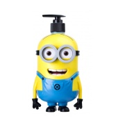 Minions 3D Bubble Bath