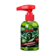Marvel Avengers Hulk Hand Wash With Roaring Sound