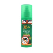 Xpel Mosquito & Insect Repellent Pump Spray