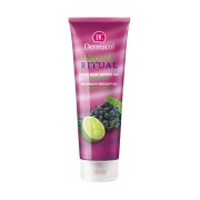 Dermacol Aroma Ritual Shower Gel Grape&Lime