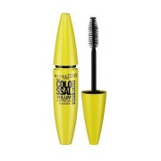 Maybelline Mascara Colossal Volum 100% Black