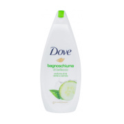 Dove Go Fresh Caring Bath Cucumber