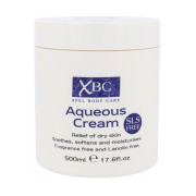 Xpel Body Care Aqueous Cream SLS Free