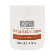 Xpel Body Care Cocoa Butter Cream