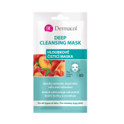 Dermacol Deep Cleansing Mask