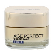 L´Oreal Paris Age Perfect Golden Age Night Cream