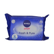 Nivea Baby Fresh & Pure Cleansing Wipes