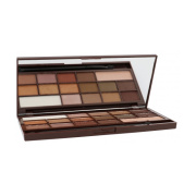 Makeup Revolution London I Love Makeup Golden Bar Palette