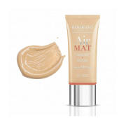 BOURJOIS Paris Air Mat Foundation SPF10