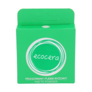 Ecocera Pressed Rice Matte Powder