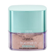 L´Oreal Paris True Match Minerals Skin-Improving Foundation