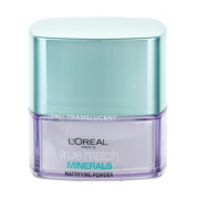L´Oreal Paris True Match Minerals Mattifying Powder