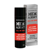 Dermacol Men Agent All In One Anti-Aging Gel-Cream