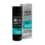 Dermacol Men Agent Hydra Care Moisturiser & After Shave