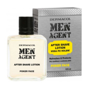 Dermacol Men Agent Poker Face After Shave Lotion