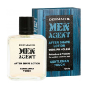 Dermacol Men Agent Gentleman Touch After Shave Lotion