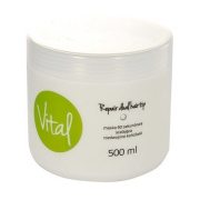 Stapiz Vital Repair Dual Hairtip Mask 60s