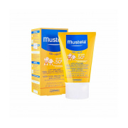 Mustela Solaires Very High Protection Sun Lotion SPF50