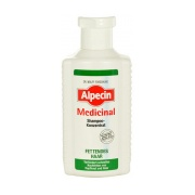 Alpecin Medicinal Shampoo Concentrate Oily Hair