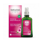 Weleda Wild Rose Pampering