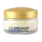 L´Oreal Paris Age Specialist 45+ Night Cream