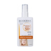 Bioderma Photoderm Mineral Spray SPF50+