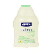 Nivea Intimo Intimate Wash Lotion Natural