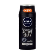 Nivea Men Active Clean Shampoo