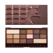 Makeup Revolution London I Love Makeup I Heart Chocolate Palette
