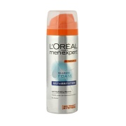 L´Oreal Paris Men Expert Shave Foam Anti-Irritation