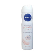 Nivea Powder Touch Anti-perspirant Spray 48H