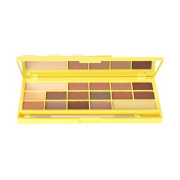 Makeup Revolution London I Love Makeup Naked Chocolate Palette