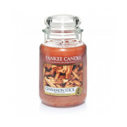 Yankee Candle Cinnamon Stick