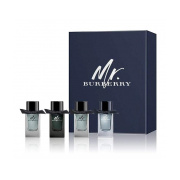 Burberry Mr. Burberry Collection