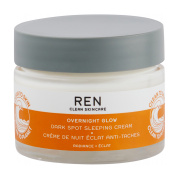 Ren Clean Skincare Radiance Overnight Glow Night Skin Cream