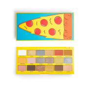 Makeup Revolution London I Heart Revolution Tasty Palette Pizza