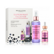 Makeup Revolution London Skincare Superfruit Extract Collection