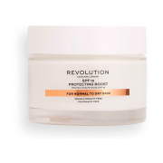 Revolution Skincare Moisture Cream Normal to Dry Skin SPF15