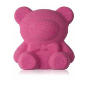 Makeup Revolution London I Heart Revolution Bath Fizzer Teddy Bear
