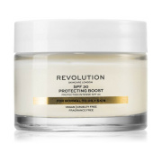 Revolution Skincare Moisture Cream Normal to Oily Skin SPF30