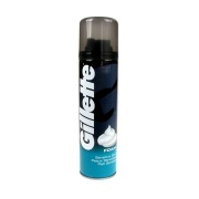 Gillette Shave Foam Sensitive