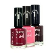 Rimmel London Super Gel