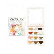 TheBalm What´s the Tea? Hot Tea Eyeshadow Palette